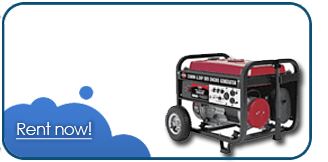 power generator rentals Houston